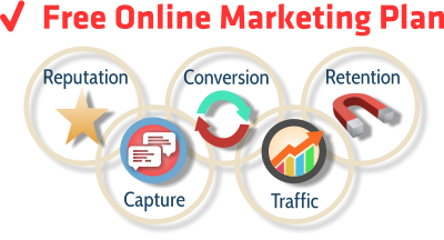 Free Online Marketing Plan