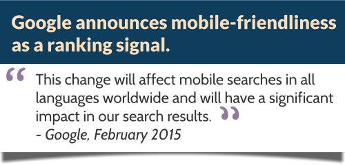 Google Announces Feb 2015
